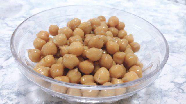 ひよこ豆で血流改善はできる?