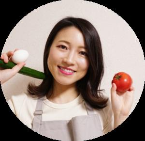 管理栄養士:竹本 友里恵さん
