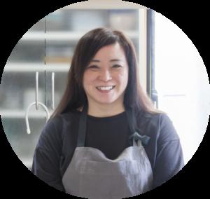 料理研究家:sachiさん