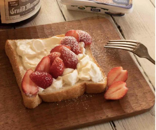 いちごの食べ過ぎはどうなる?血流改善レシピ