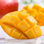 【血流改善 食べ物】マンゴーの栄養